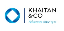 Khaitan Co- Best Corporate Law Firms in India