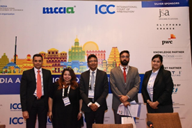ICC India Arbitration Conference Pune