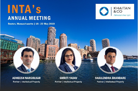 INTA's 141st Annual Meeting 2019