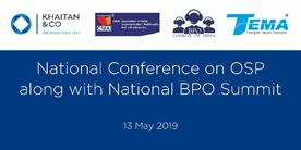 National Conference on OSP & National BPO Summit