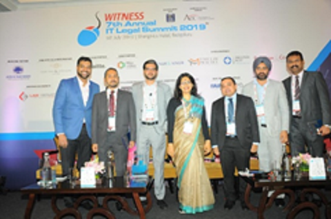 The Lex Witness 7th Annual Edition of The IT Legal Summit 2019