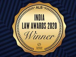 ALB India Law Awards 2020