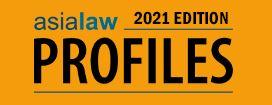 Asialaw Profiles 2021