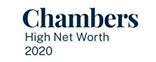 Leading Firm - Band 1 | Chambers HNW 2020