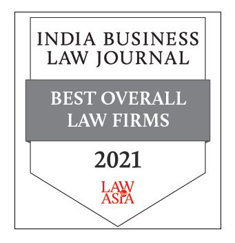 IBLJ Best Overall Law Firm - 2021