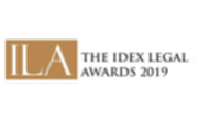 IDEX Legal Awards 2019 Law Firm of the Year