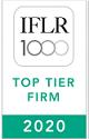 IFLR Top Tier Team 2020