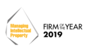 Managing IP Awards 2019 Asia Pacific