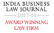 India Business Law Journal Awards 2017