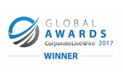 Global Awards CorporateLiveWire 2017
