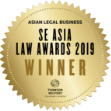 Asian-Mena Counsel Firm  of the Year 2017 – India