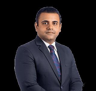 Anshul Prakash