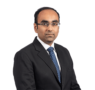 Aseem Chaturvedi