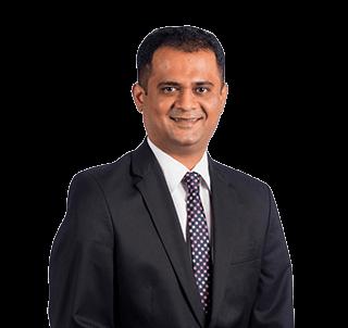 Niren Patel