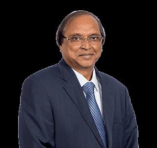 Om Prakash Agarwal