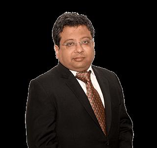 Vivek Jhunjhunwala