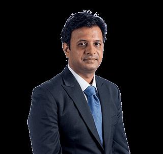 Vivek Mimani