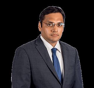 Vivek Sriram