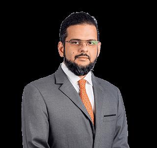 Zakir Merchant