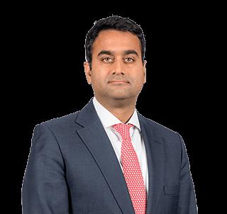 Nikhil Narayanan