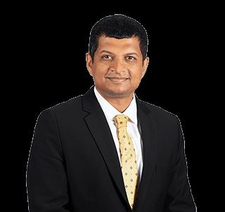 Gautham Srinivas