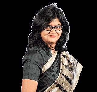 Vanita Bhargava